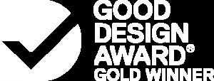 Good Design Award_Gold Winner_RGB_WHT_Logo