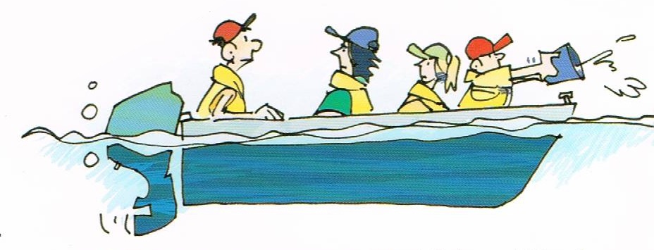 Level flotation