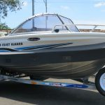 435 Quintrex Coast Runner