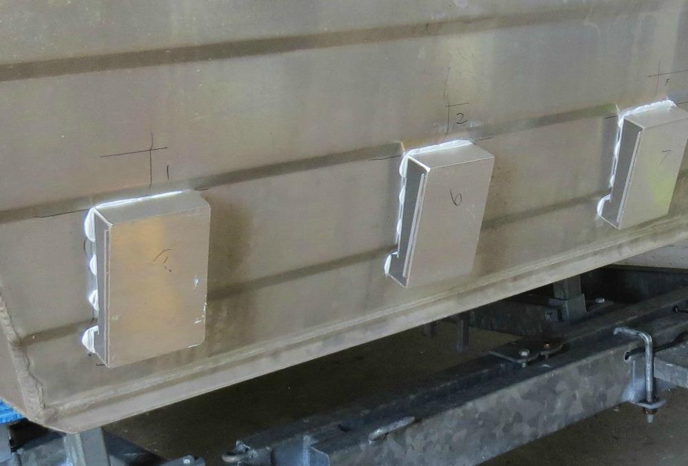 chemi-weld method.Cameron222