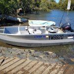 3.7m SeaJay Nomad HS