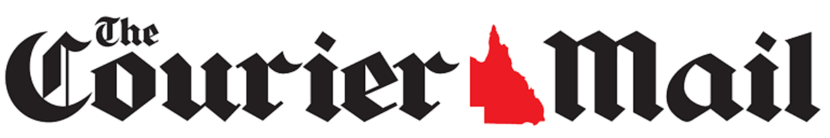 media courier mail logo