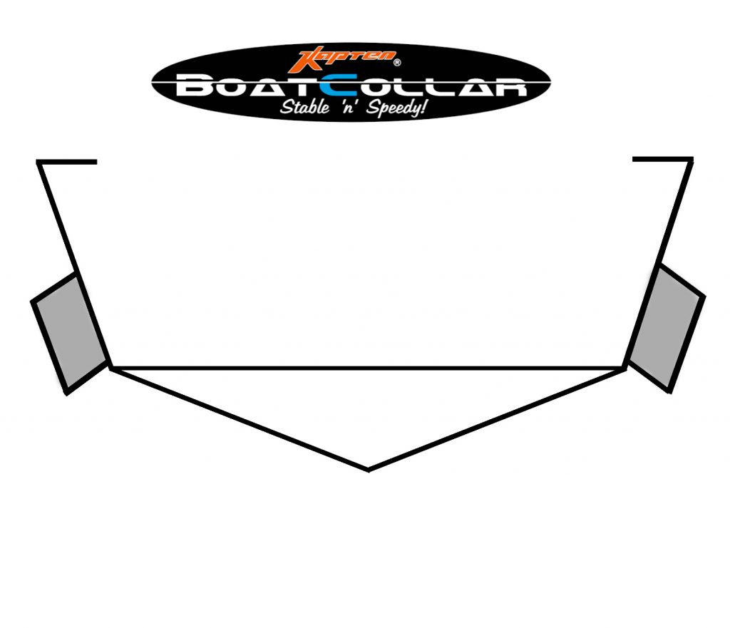 Boat Collar section
