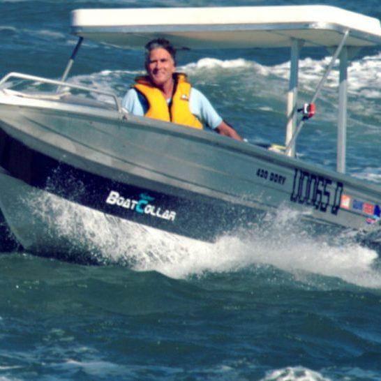 0 bad weather boating